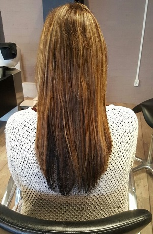 Hairextensions - People & Beauty